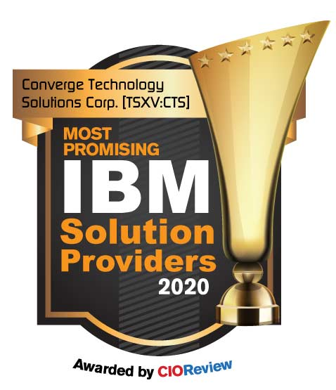 Top 20 IBM Solution Companies - 2020