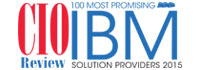 Top 100 IBM Solution Companies - 2015