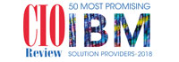 Top 50 IBM Solution Companies - 2018