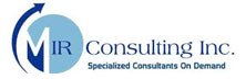 MIR Consulting