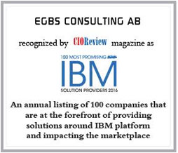 EGBS Consulting
