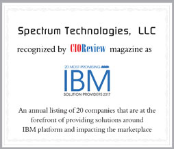 Spectrum Technologies, LLC