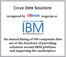 Cirrus Data Solutions